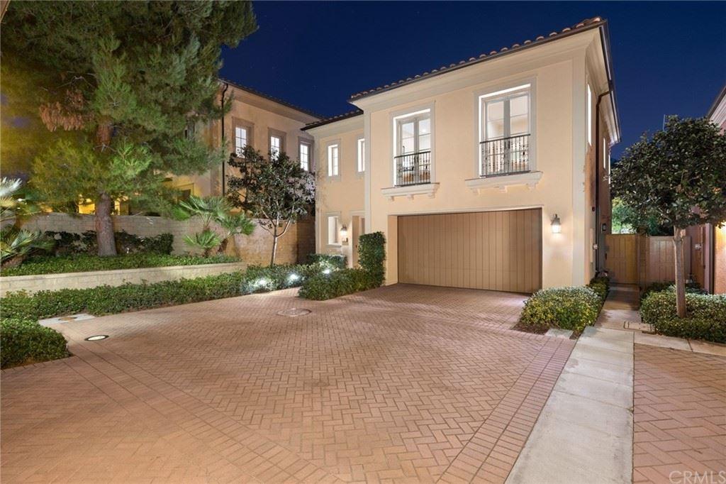 34 Brindisi, Irvine, CA 92618 - MLS#: OC21229840