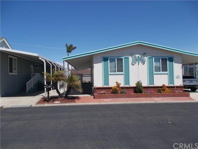 140 S Dolliver Street #207B, Pismo Beach, CA 93449 - MLS#: PI20102840