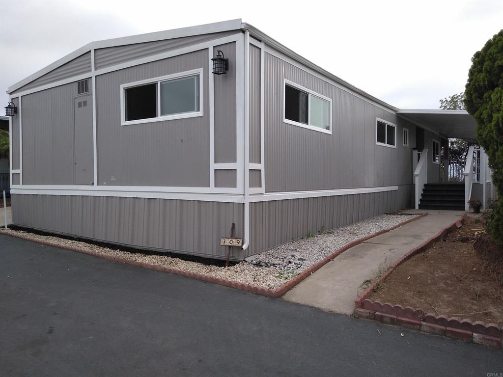1425 2nd Ave. #309, Chula Vista, CA 91911 - MLS#: PTP2106840