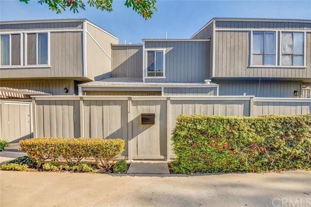 2910 S Greenville Street #H, Santa Ana, CA 92704 - MLS#: PW20250840