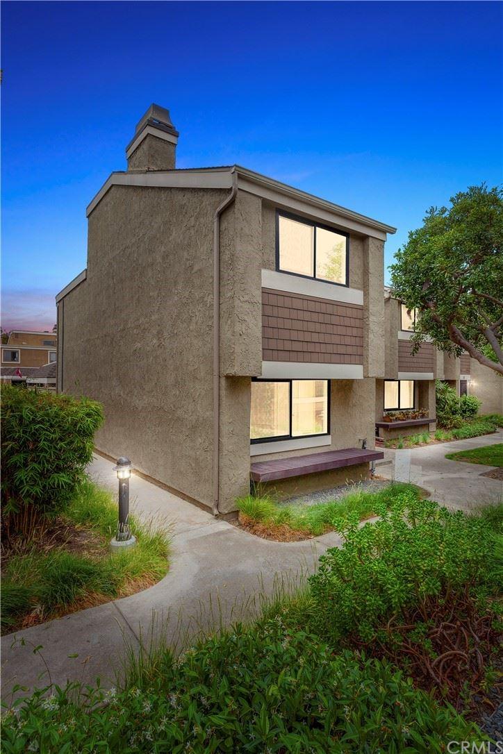 12 Starfish Court #24, Newport Beach, CA 92663 - MLS#: PW21129840