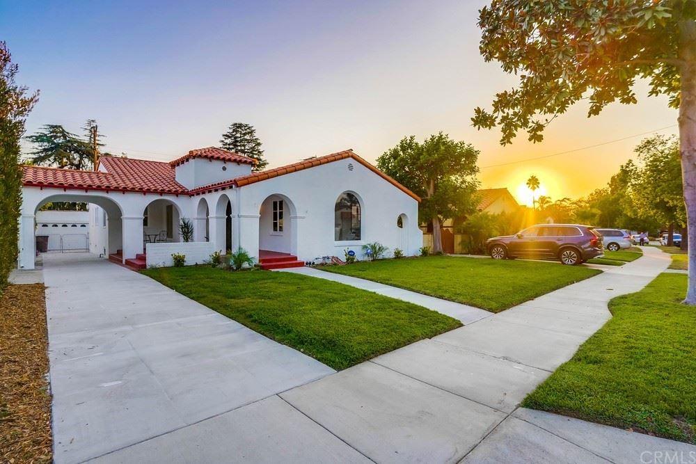 Photo of 736 South Street, Glendale, CA 91202 (MLS # PW21217840)