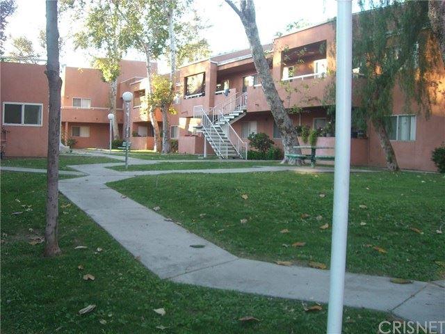 12601 Van Nuys Boulevard #243, Pacoima, CA 91331 - MLS#: SR20084840