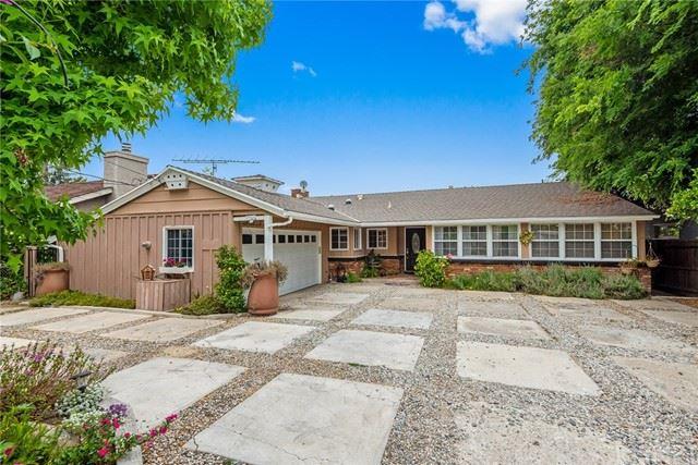 15445 Camarillo Street, Sherman Oaks, CA 91403 - MLS#: SR21098840