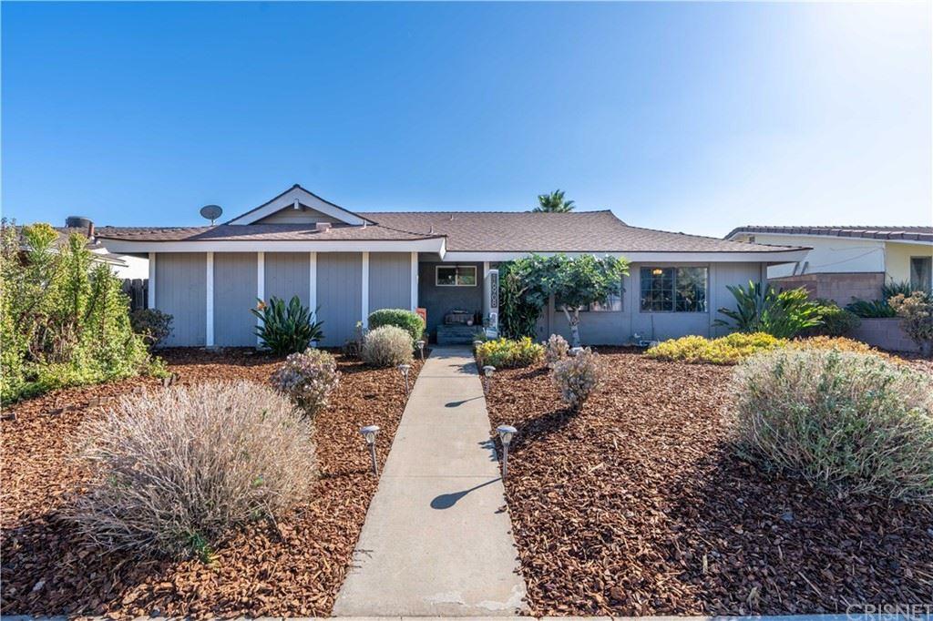 16908 Lassen Street, Northridge, CA 91343 - MLS#: SR21226840