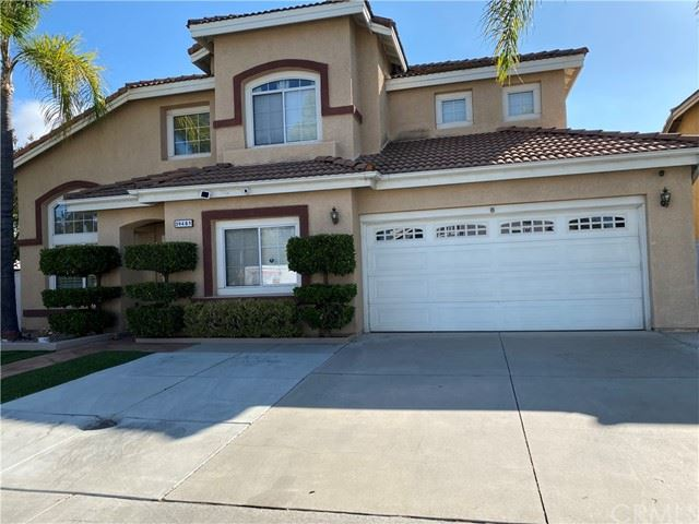 39485 Salinas Drive, Murrieta, CA 92563 - MLS#: SW21110840