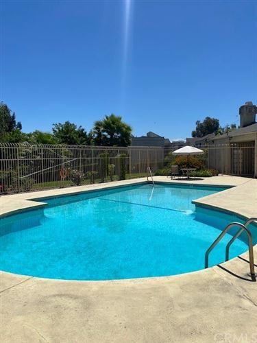 Photo of 1620 Neil Armstrong Street #C216, Montebello, CA 90640 (MLS # DW21077841)
