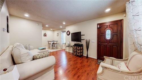 Photo of 4144 Rowland Avenue #4, El Monte, CA 91731 (MLS # IV20118841)