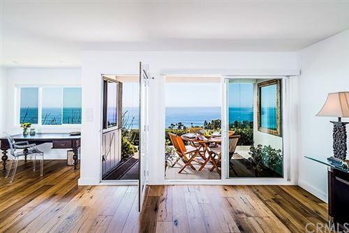Photo of 21722 Ocean Vista Drive #B, Laguna Beach, CA 92651 (MLS # LG20042841)