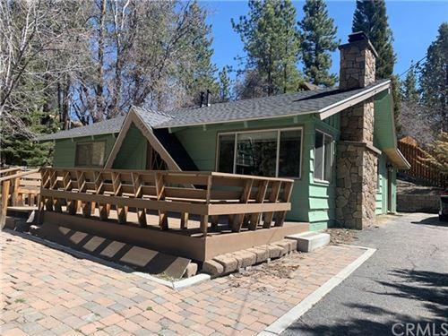 Photo of 42873 Hawk Drive, Big Bear, CA 92315 (MLS # LG21069841)