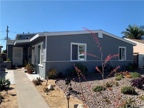 Photo of 128 Avenida De La Grulla #A, San Clemente, CA 92672 (MLS # OC20131841)