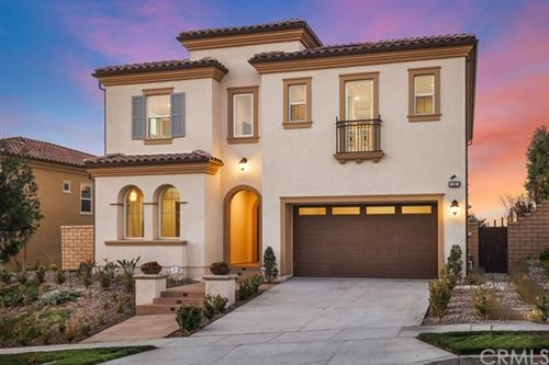 Photo of 33 Barberry, Lake Forest, CA 92630 (MLS # OC21010841)