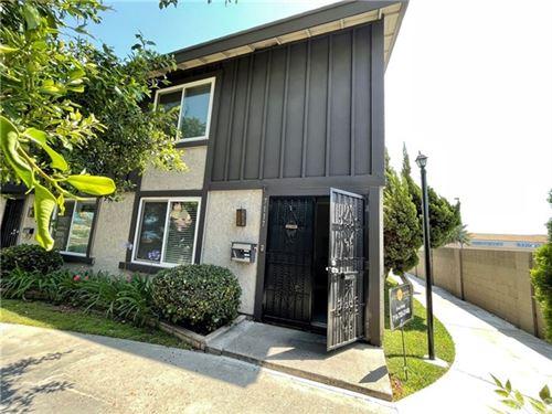 Photo of 7117 Marshall Way, Stanton, CA 90680 (MLS # OC21133841)