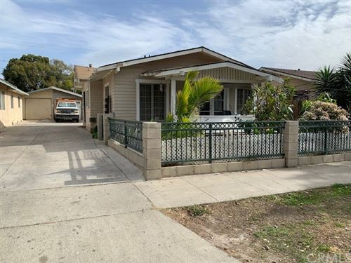 Photo of 1015 Cypress Avenue, Santa Ana, CA 92701 (MLS # PW21016841)