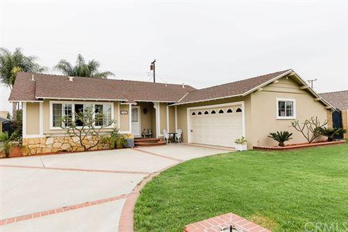 Photo of 11541 Gail Lane, Garden Grove, CA 92840 (MLS # PW21104841)