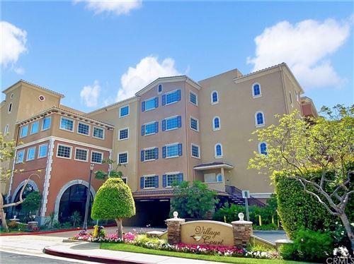 Photo of 21345 Hawthorne Boulevard #227, Torrance, CA 90503 (MLS # SB21087841)