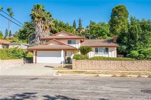 Photo of 16184 Mesa Robles Drive, Hacienda Heights, CA 91745 (MLS # SR20144841)