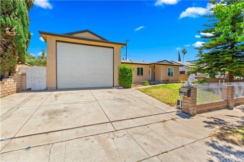 Photo of 11246 Sproule Avenue, Pacoima, CA 91331 (MLS # WS21127841)