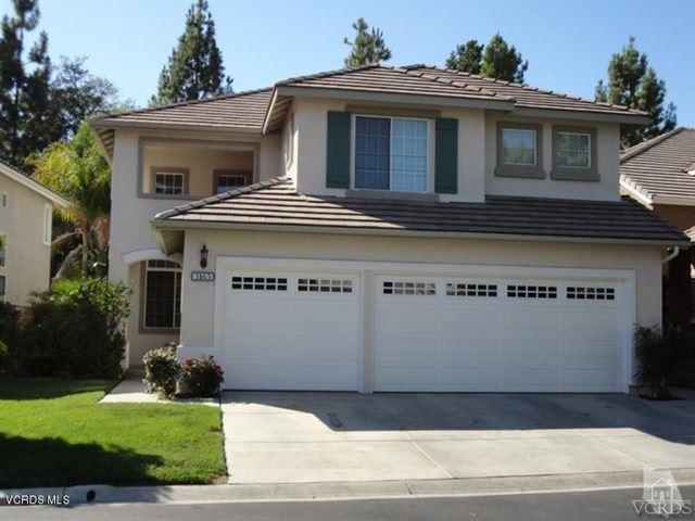 3165 Clarita Court, Thousand Oaks, CA 91362 - #: 221001841