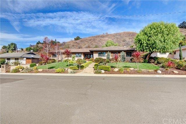 2619 Country Club Drive, Glendora, CA 91741 - MLS#: CV21007841