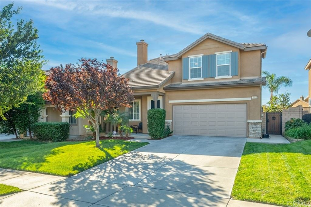 3913 Obsidian Road, San Bernardino, CA 92407 - MLS#: EV21227841