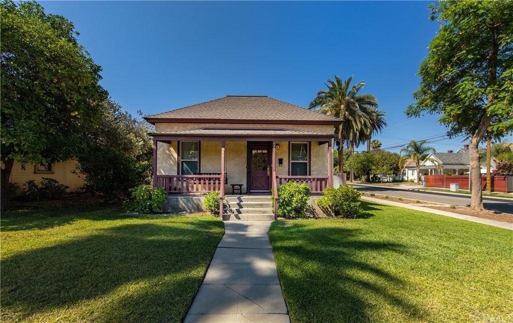 4292 10th Street, Riverside, CA 92501 - #: IV21153841