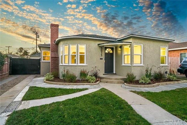 3015 Delta Avenue, Long Beach, CA 90810 - MLS#: MB20248841