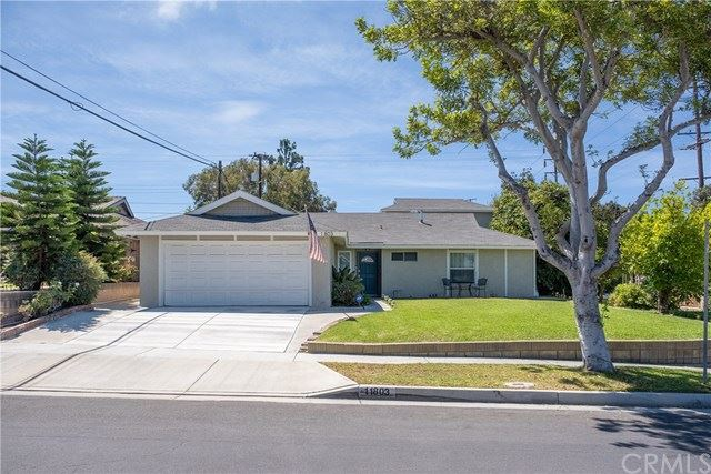 11803 Tigrina Avenue, Whittier, CA 90604 - MLS#: OC20206841