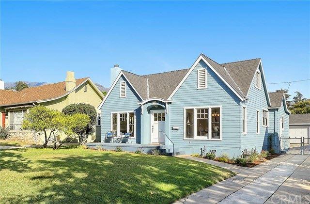 1220 N Dominion Avenue, Pasadena, CA 91104 - #: PF20238841