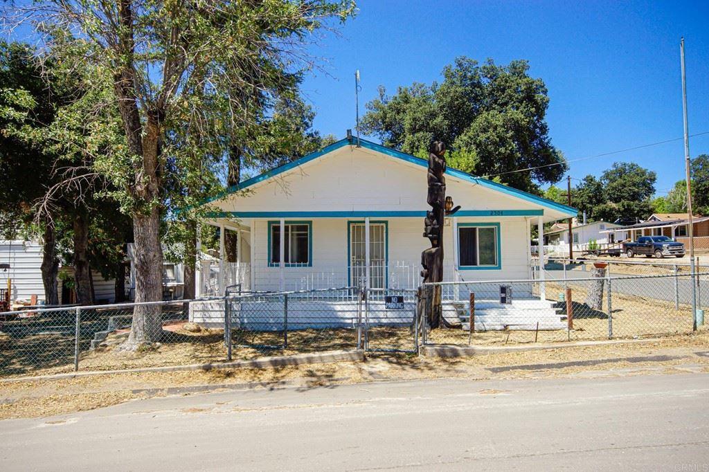 2504 Live Oak Trail, Boulevard, CA 91905 - MLS#: PTP2106841