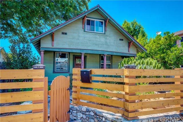 7647 Bright Avenue, Whittier, CA 90602 - MLS#: PW21124841
