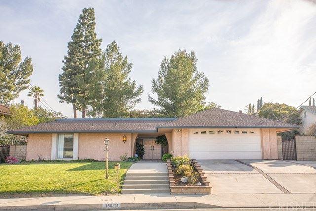 11911 Woodley Avenue, Granada Hills, CA 91344 - #: SR21071841