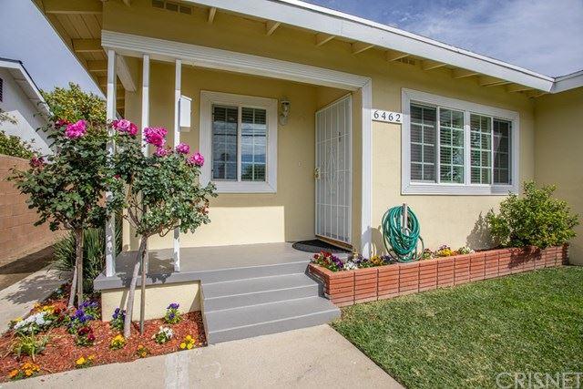 6462 Hayvenhurst Avenue, Lake Balboa, CA 91406 - MLS#: SR21073841
