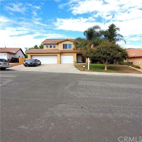 22460 Belcanto Drive, Moreno Valley, CA 92557 - MLS#: SW20231841