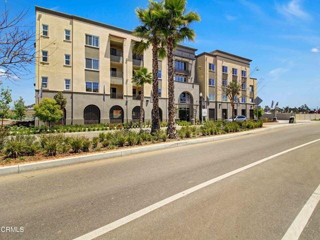 Photo of 2800 Wagon Wheel Road #304, Oxnard, CA 93036 (MLS # V1-5841)