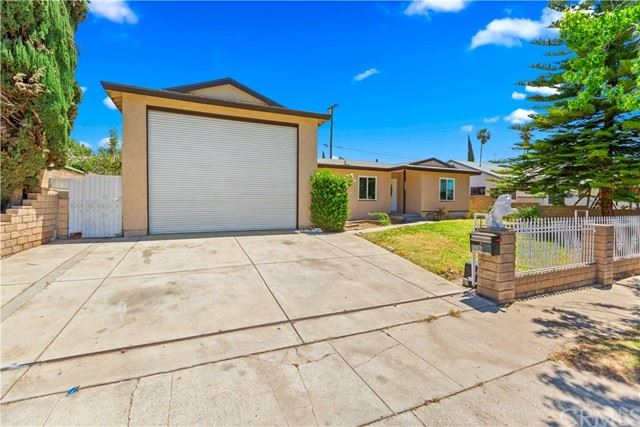 Photo for 11246 Sproule Avenue, Pacoima, CA 91331 (MLS # WS21127841)