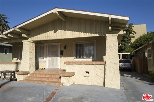 Photo of 468 N SERRANO Avenue, Los Angeles, CA 90004 (MLS # 19499842)