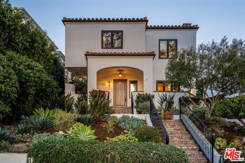 Photo of 1142 HARTZELL Street, Pacific Palisades, CA 90272 (MLS # 20541842)