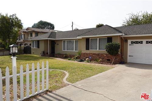 Photo of 2417 Florence Avenue, Arcadia, CA 91007 (MLS # 21675842)
