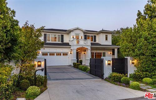 Photo of 136 S Westgate Avenue, Los Angeles, CA 90049 (MLS # 21730842)