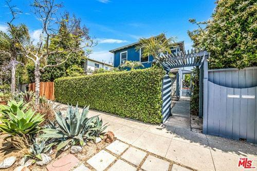 Photo of 620 San Juan Avenue, Venice, CA 90291 (MLS # 21738842)