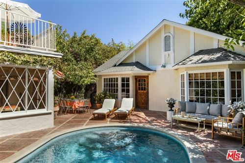 Photo of 9019 Lloyd Place, West Hollywood, CA 90069 (MLS # 21756842)