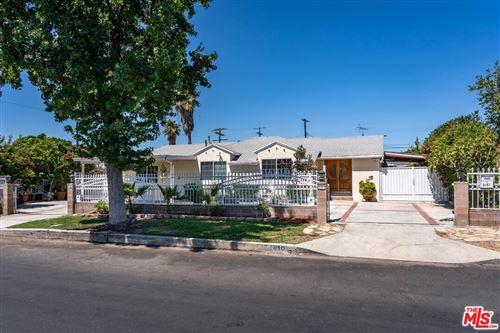 Photo of 8101 Radford Avenue, North Hollywood, CA 91605 (MLS # 21762842)