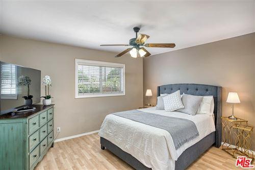 Tiny photo for 8101 Radford Avenue, North Hollywood, CA 91605 (MLS # 21762842)