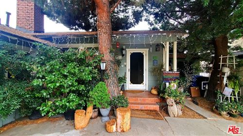 Photo of 5025 Fairbanks Way, Culver City, CA 90230 (MLS # 21791842)