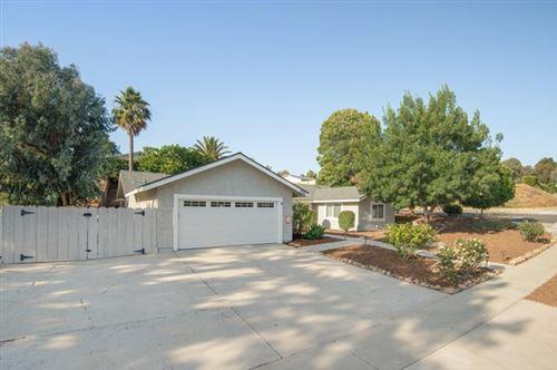 Photo of 3703 Kimber Drive, Newbury Park, CA 91320 (MLS # 220006842)