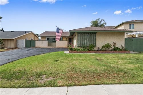 Photo of 2561 Marisa Place, Simi Valley, CA 93065 (MLS # 220010842)
