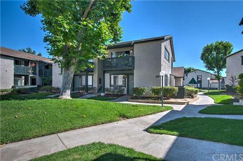 Photo of 23246 Orange Avenue #5, Lake Forest, CA 92630 (MLS # OC20193842)