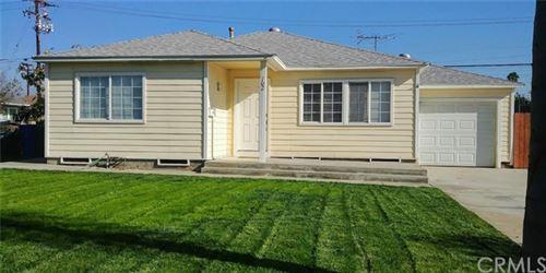 Photo of 702 S Palmetto Avenue, Covina, CA 91723 (MLS # OC20263842)