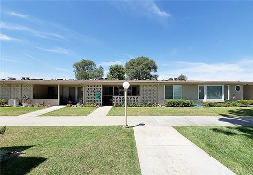 Photo of 13681 St Andrews Dr (M1) #28H, Seal Beach, CA 90740 (MLS # PW20131842)